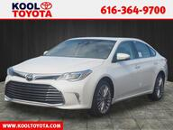 2018 Toyota Avalon Limited Grand Rapids MI