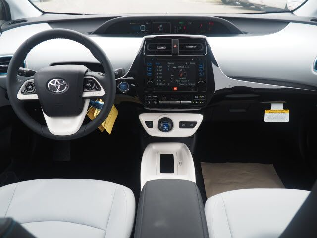 2017 Toyota Prius Four Grand Rapids MI