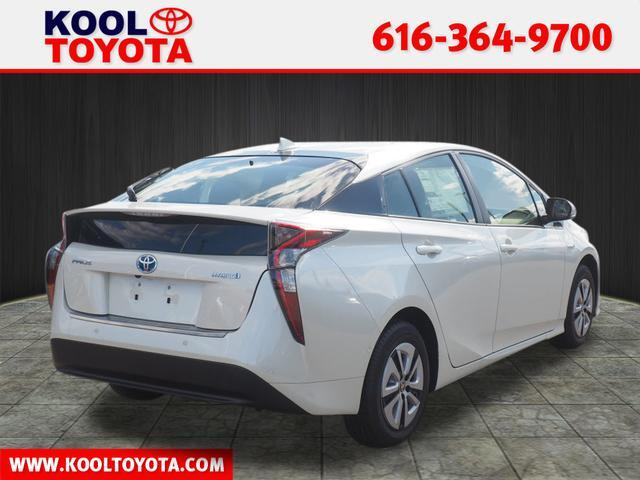 2017 Toyota Prius Two Grand Rapids MI