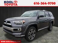 2017 Toyota 4Runner Limited Grand Rapids MI