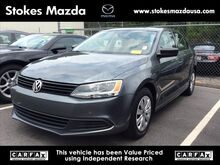 2013_Volkswagen_Jetta_2.0L S_ North Charleston SC