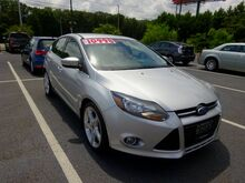 2012 Ford Focus Titanium 4dr Hatchback Enterprise AL