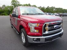 2016 Ford F-150 XLT 4x4 4dr SuperCrew 5.5 ft. SB Enterprise AL