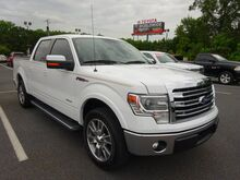 2014 Ford F-150 Lariat Supercrew Enterprise AL
