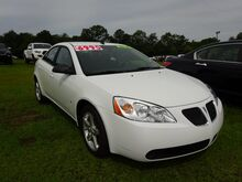 2009 Pontiac G6 GT 4dr Sedan w/1SA Enterprise AL