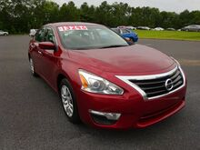 2014 Nissan Altima 2.5 S 4dr Sedan Enterprise AL