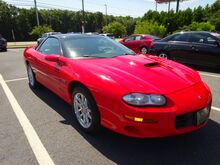 2001 Chevrolet Camaro Z28 2dr Hatchback Enterprise AL