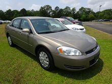 2007 Chevrolet Impala LS 4dr Sedan Enterprise AL