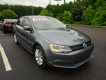 2013 Volkswagen Jetta SE PZEV 4dr Sedan 6A w/Convenience and Sunroof Enterprise AL