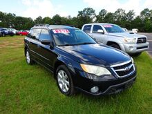 2008 Subaru Outback Base Wagon AWD Enterprise AL