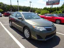 2012 Toyota Camry LE 4dr Sedan Enterprise AL