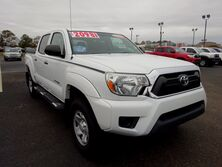 Toyota Tacoma PreRunner 4x2 4dr Double Cab 5.0 ft SB 4A 2013