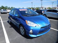 2013 Toyota Prius c Two 4dr Hatchback Enterprise AL