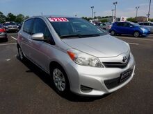 2012 Toyota Yaris 5-Door LE LE 4dr Hatchback Enterprise AL