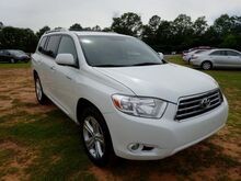 2009 Toyota Highlander Limited AWD 4dr SUV Enterprise AL