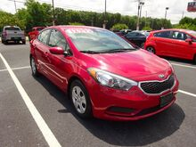 2016 Kia Forte LX 4dr Sedan 6A Enterprise AL
