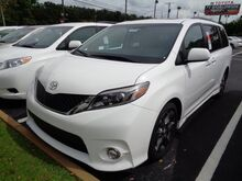 2016 Toyota Sienna SE Mini Van Enterprise AL