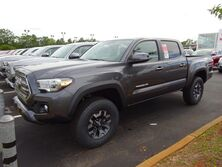 Toyota Tacoma TRD Off Rd Double Cab 2017