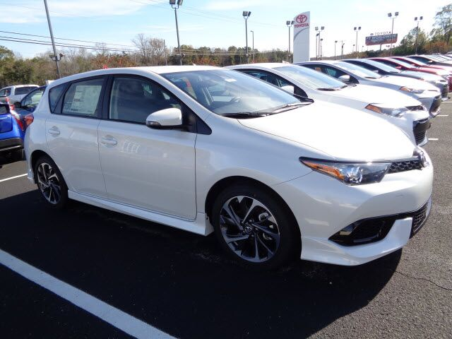 2017 Toyota Corolla Im For Sale Serving Enterprise And
