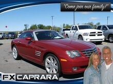 2004 Chrysler Crossfire  Watertown NY