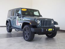 2014 Jeep Wrangler Unlimited Sport Epping NH