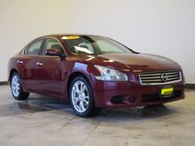 2012 Nissan Maxima S Epping NH