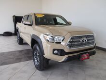 2016 Toyota Tacoma TRD Off-Road Epping NH