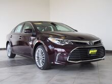 2017 Toyota Avalon Limited Epping NH
