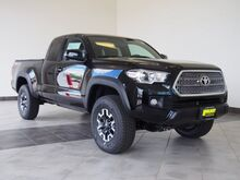 2017 Toyota Tacoma TRD Off-Road Epping NH