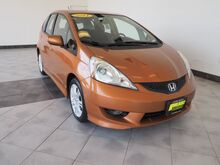2011 Honda Fit Sport Epping NH