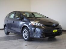 2017 Toyota Prius v Four Epping NH