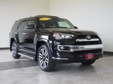 2014 Toyota 4Runner Limited Epping NH