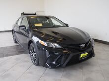 2018 Toyota Camry SE Epping NH