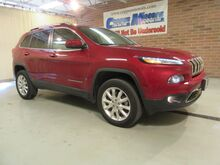 2014 Jeep Cherokee Limited Tiffin OH