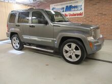 2012 Jeep Liberty Jet Edition Tiffin OH