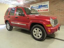 2007 Jeep Liberty Limited Tiffin OH