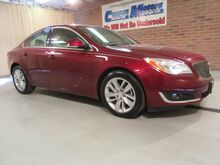 2016 Buick Regal Base Tiffin OH