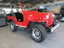 1954 Willys Jeep  Tiffin OH