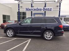 2017 Mercedes-Benz GLS GLS 450 Tiffin OH
