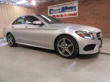 2015 Mercedes-Benz C-Class C 300 4MATIC® Tiffin OH