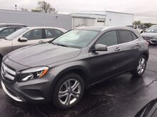 2016 Mercedes-Benz GLA GLA 250 4MATIC® Tiffin OH