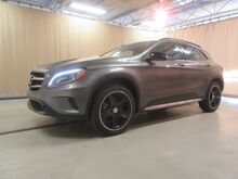 2017 Mercedes-Benz GLA GLA 250 4MATIC® Tiffin OH