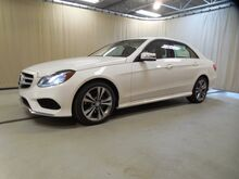 2016 Mercedes-Benz E-Class E 350 4MATIC® Tiffin OH