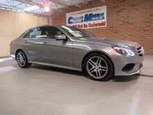 2015 Mercedes-Benz E-Class E 350 4MATIC® Tiffin OH