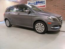 2014 Mercedes-Benz B-Class Electric Drive Tiffin OH