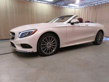 2017 Mercedes-Benz S-Class S 550 Tiffin OH