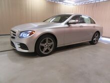 2017 Mercedes-Benz E-Class E 300 4MATIC® Tiffin OH