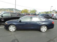 2017 Chevrolet Impala LS Grants Pass OR