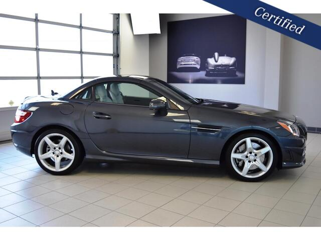 2014 mercedes benz slk slk350 medford or
