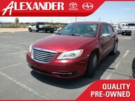 2011 Chrysler 200 Limited Yuma AZ